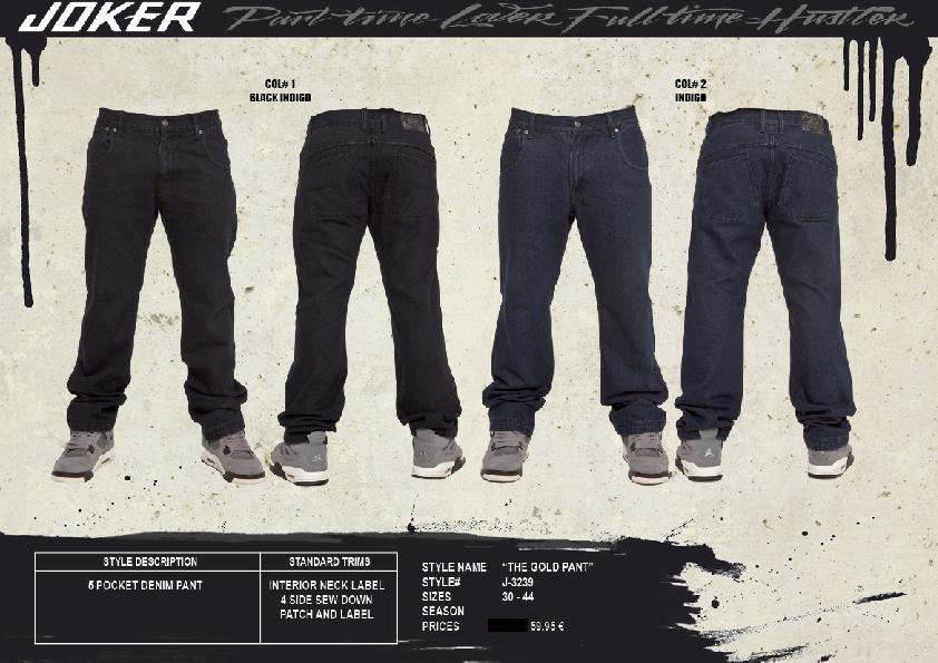 Joker Brand Spring 2013 Pag 78 Rg Distribuciones